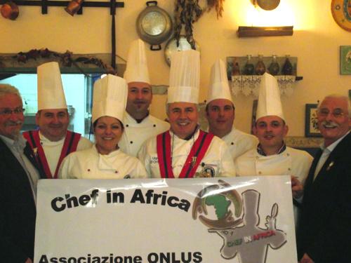Associazione Chef in Africa Onlus