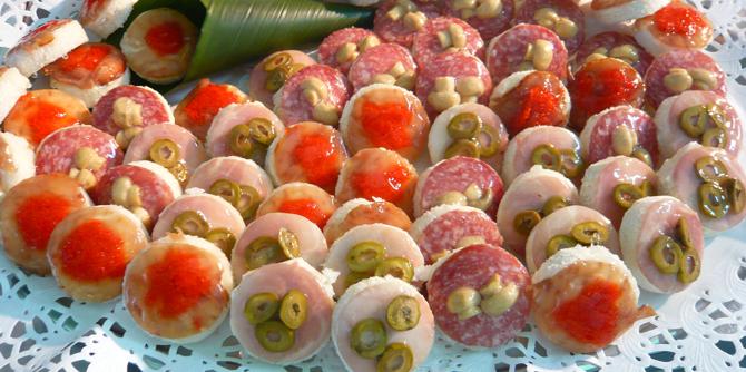 Gastronomia Arfe Cucina Fredda