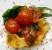 Pappardelle con pomodorino fresco campano
